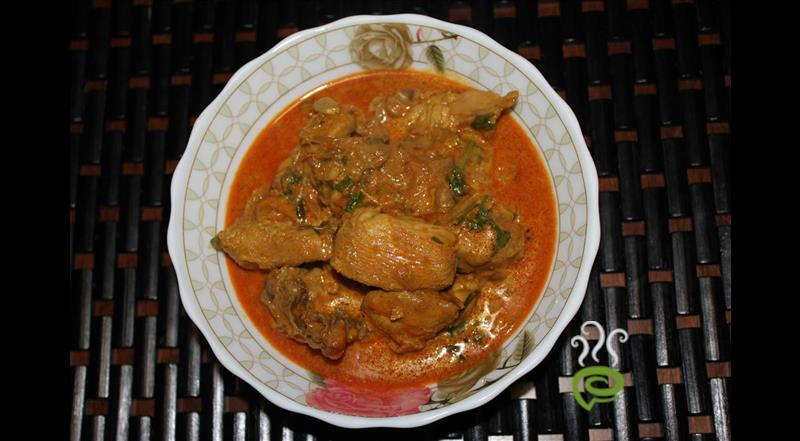 Kerala Top Chicken Curry