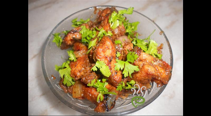 Chicken Chilli Roast
