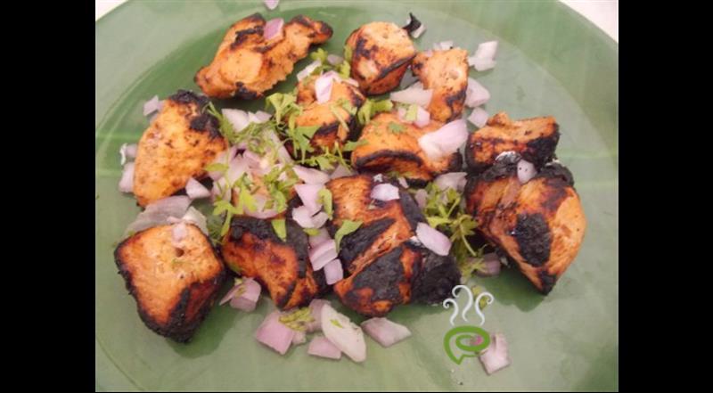 Instant Chicken Tikka
