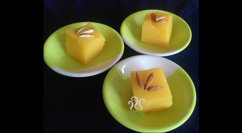 Papaya Pudding