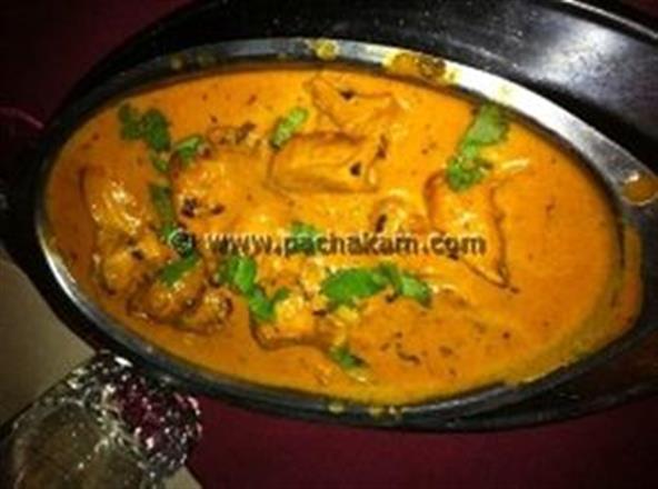 Special Goan Chicken Curry Pachakamcom