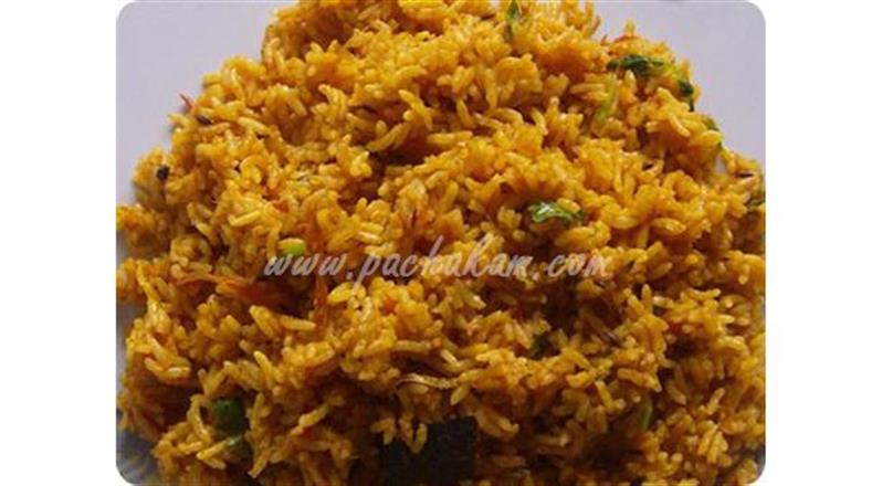 Tomato Rice Made Simple