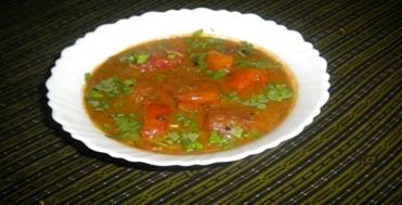 Tomato Ka Salan Recipe | Indian Tomato Curry Recipe