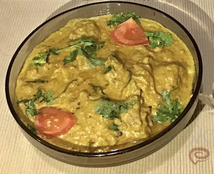 Mutton Mappas With Video