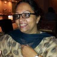 Sapna Anu B George